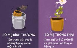 Đa số phụ huynh Việt đều muốn con ngoan ngoãn, nghe lời, không được phép sai lầm: Hãy học cách cha mẹ thông thái buông tay, cho con tự khám phá cuộc sống để trưởng thành