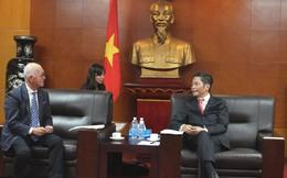 Một tập đoàn lớn Nhật Bản muốn đầu tư nhà máy sợi ở Việt Nam quy mô gần 200 triệu USD