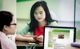 Vì sao Vietcombank cô đơn trên đỉnh lợi nhuận?