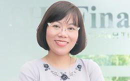 SHB có nữ Phó tổng giám đốc mới