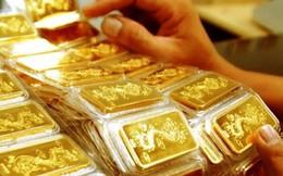 Giá vàng trong nước giảm ngày thứ 2 liên tiếp
