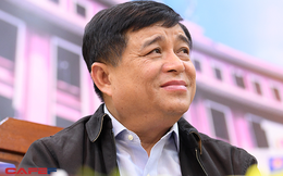 Bộ trưởng Nguyễn Chí Dũng: Chúng tôi đã quyết tâm từ bỏ lợi ích riêng để giải phóng nguồn lực quốc gia!