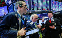 Nhóm công nghệ dẫn dắt thị trường, Dow Jones tăng 155 điểm