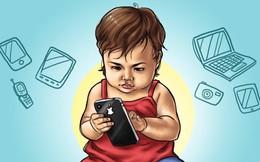 """""""Mẹ ơi cho con xem điện thoại"""": 3 bà mẹ với 3 câu trả lời sẽ tạo ra 3 số phận khác nhau cho chính con cái mình, ai cũng giật mình vì quá đúng!"""