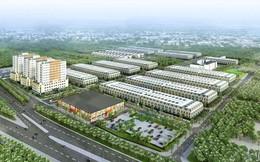 Mở bán chính thức đất nền Uông Bí New City