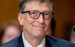 """Bill Gates tiết lộ khoản đầu tư """"khủng"""" nhất"""