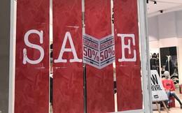 Hàng tiêu dùng đồng loạt giảm giá cuối năm, người mua cẩn trọng