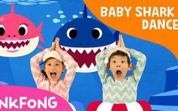"""""""Baby shark, doo doo doo doo..."""" Bài hát 2 tỷ lượt xem vừa cứu sống một công ty Hàn Quốc"""