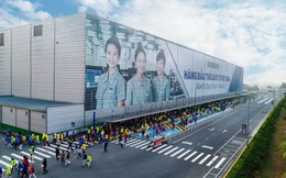 Lãnh đạo Samsung: Việt Nam đã là cứ điểm chiến lược lớn nhất toàn cầu của Samsung