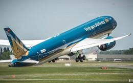 Vietnam Airlines ước lãi trước thuế gần 2.800 tỷ, vượt 16% kế hoạch