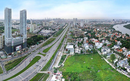 TP. HCM: Năm 2019 đầu tư vào bất động sản tiếp tục hấp dẫn