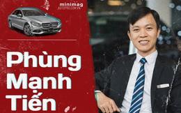 """Tư vấn bán hàng Mercedes-Benz: """"Cảm thấy xấu hổ khi bán xe sang cho người Việt"""""""