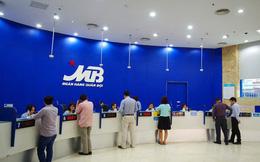 Ngân hàng MB muốn chi hơn 2.000 tỷ đồng để mua 108 triệu cổ phiếu quỹ