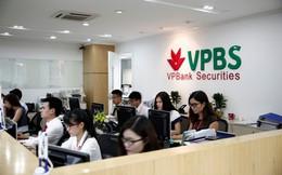 VPBS lãi hơn 400 tỷ sau thuế năm 2018, tăng 71%