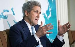 Cựu Ngoại trưởng John Kerry: Ông Trump nên từ chức
