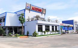 Lỗ 2 năm liên tiếp, cổ phiếu AGF của Agifish bị đưa vào diện bị kiểm soát