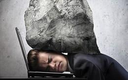 Công việc, áp lực cuộc sống khiến những cơn đau đầu thường xuyên làm phiền bạn: Đây là 10 cách giảm đau ngay lập tức, đơn giản ai cũng có thể thực hiện