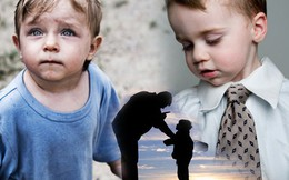 """Giàu sang phú quý đến mấy mà """"yêu con"""" theo 4 cách sai lầm này cũng sẽ phá hủy sự phát triển của trẻ: Dừng lại ngay để không hối tiếc về sau!"""
