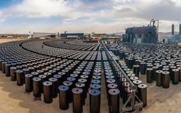 Thị trường ngày 25/1: Giá dầu tăng trở lại do các biện pháp trừng phạt của Mỹ đối với Venezuela