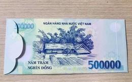 Sử dụng bao lì xì có hình tiền Việt Nam sẽ bị phạt đến 80 triệu đồng