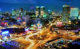 Đây là 10 quốc gia có số triệu phú tăng vọt trong 5 năm tới: Đặc biệt, Việt Nam nằm thứ 4 trong bảng xếp hạng này