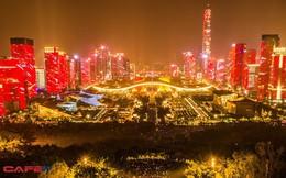 Từ cao ốc trên sa mạc đến Con đường tơ lụa mới: Cách Trung Quốc thay đổi trật tự thế giới (P2)