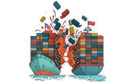 Ba kịch bản cho cuộc đàm phái thương mại Mỹ - Trung diễn ra trong tuần này