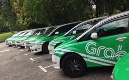 Grab đạt 3 tỷ chuyến xe trên toàn Đông Nam Á