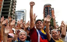 Mỹ có thể rơi vào cuộc Chiến tranh Lạnh tiếp theo do bất ổn ở Venezuela