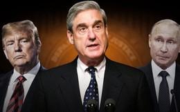 """""""Cuộc điều tra nghi vấn Nga can thiệp bầu cử Mỹ 2016 sắp hoàn tất"""""""