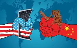 Chiến tranh thương mại: Không thể là Trung, phải là Mỹ!