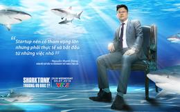 Vì sao các 'cá mập' truyền hình như Shark Dzung Nguyễn hay Shark Hưng lại được các hãng thời trang ưa chuộng chọn làm đại sứ hình ảnh?