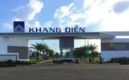 Nhà Khang Điền (KDH) báo lãi 810 tỷ đồng trong năm 2018