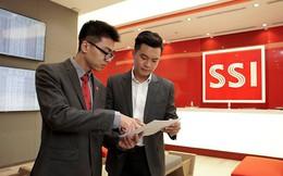 SSI: Lợi nhuận hợp nhất quý 4 xuống thấp nhất 8 quý, gửi tiết kiệm hơn 12.000 tỷ đồng