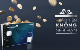 Điều gì làm nên sức hấp dẫn ở thẻ tín dụng mới ra mắt của Vietcombank?