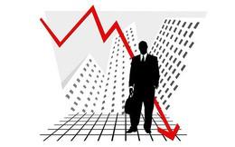 Cú trượt của chứng khoán Mỹ khiến thị trường châu Á đỏ lửa ngay đầu phiên