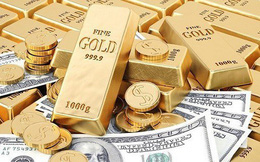 Thị trường ngày 4/1/2019: Giá vàng tăng mạnh lên cao nhất 6,5 tháng, dầu cũng tăng tiếp