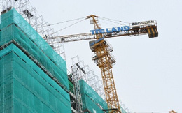 TTC Land (SCR): Ban lãnh đạo hoàn tất gom hàng, cổ phiếu bật tăng từ đáy