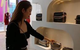 Sau iPhone, túi xách Louis Vuitton có thể là nạn nhân tiếp theo ở Trung Quốc