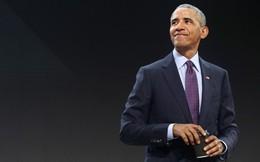 Thông điệp đầy cảm hứng của Barack Obama gửi thế giới: Bạn muốn thấy sự thay đổi trong năm 2019? Hãy xắn tay áo lên và bắt tay vào hành động!