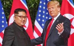 Báo Hàn: Ông Trump và ông Kim Jong Un có thể gặp nhau tại Hà Nội