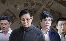 Vụ án đánh bạc nghìn tỷ: Khi các anh hùng trong đấu tranh với tội phạm ra trước tòa!