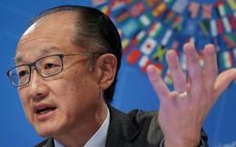 Chủ tịch Ngân hàng Thế giới bất ngờ từ chức