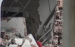 Cục thuế tỉnh Bình Dương hoạt động trở lại sau vụ nổ