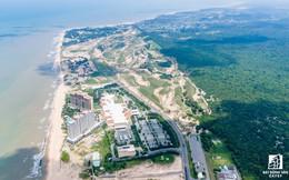 """Nhà đầu tư lớn ồ ạt vào vùng đất này, một """"thủ đô resort"""" mới đang dần xuất hiện"""