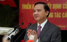 Khánh Hòa có Bí thư Tỉnh ủy mới