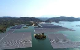 ADB và DHD ký thỏa thuận cung cấp nguồn điện mặt trời nổi quy mô lớn nhất Đông Nam Á tại Việt Nam