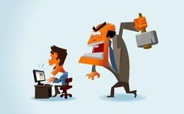 5 kiểu nhân viên sếp cực ghét, cả đời không có cơ hội được thăng tiến, tăng lương: Số 1 cực kỳ nhiều người mắc phải!
