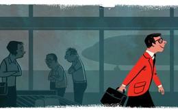 """Bị động trong công việc chính là chủ động chờ sa thải: Ở nơi công sở không """"thấm"""" 4 điều này, bạn đừng mong tiến xa!"""