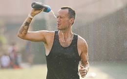 Sau 5 tháng cai bia rượu để thi marathon, tôi ngỡ ngàng chứng kiến sức khỏe đi lên, cuộc sống từng thảm hại nay thay đổi đến kinh ngạc!